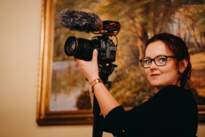 kamerzysta Mint Movies Szczecin